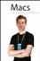 Macs Portable Genius (0470406526) cover image