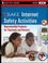 i-SAFE Internet Safety Activities: Reproducible Projects for Teachers and Parents, Grades K-8  (0470539526) cover image