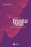 The Prenatal Person: Ethics from Conception to Birth (0631234926) cover image