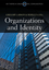 Organizations and Identity (0745653626) cover image