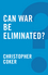 Can War be Eliminated? (0745679226) cover image