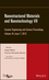 Nanostructured Materials and Nanotechnology VII: Ceramic Engineering and Science Proceedings, Volume 34, Issue 7 (1118807626) cover image