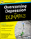 Overcoming Depression For Dummies, UK Edition (1119997526) cover image