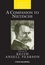 A Companion to Nietzsche (1405116226) cover image