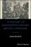 A History of Eighteenth-Century British Literature (1405135026) cover image