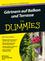 Gärtnern auf Balkon und Terrasse für Dummies (3527690026) cover image
