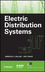 Electric Distribution Systems (0470276827) cover image