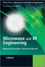 Microwave and RF Engineering (0470758627) cover image