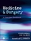 Medicine and Surgery: A Concise Textbook (0632064927) cover image
