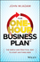 The One-Hour Business Plan: The Simple and Practical Way to Start Anything New (1118726227) cover image