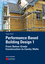 Performance Based Building Design 1: From Below Grade Construction to Cavity Walls (3433030227) cover image
