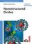 Nanostructured Oxides (3527321527) cover image