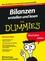 Bilanzen erstellen und lesen für Dummies, 2nd Edition (3527658327) cover image