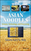 Asian Noodles: Science, Technology, and Processing  (0470179228) cover image