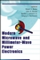 Modern Microwave and Millimeter-Wave Power Electronics (0471683728) cover image