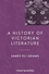 A History of Victorian Literature (0631220828) cover image