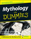 Mythology For Dummies (0764554328) cover image