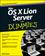 Mac OS X Lion Server For Dummies (1118027728) cover image