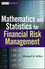 Mathematics and Statistics for Financial Risk Management (1118170628) cover image