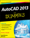 AutoCAD 2013 For Dummies (1118281128) cover image