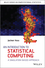 An Introduction to Statistical Computing: A Simulation-based Approach (1118357728) cover image