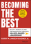 Becoming the Best: Build a World-Class Organization Through Values-Based Leadership (1118999428) cover image