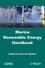 Marine Renewable Energy Handbook (1848213328) cover image