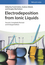 Electrodeposition from Ionic Liquids, 2nd Edition (3527336028) cover image