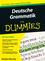 Deutsche Grammatik für Dummies (3527686428) cover image