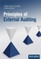 Principles of External Auditing, 3rd Edition (EUDTE00228) cover image