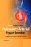 Pulmonary Arterial Hypertension: Diagnosis and Evidence-Based Treatment (0470059729) cover image