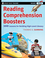 Reading Comprehension Boosters: 100 Lessons for Building Higher-Level Literacy, Grades 3-5 (0470399929) cover image