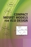Compact MOSFET Models for VLSI Design (0470823429) cover image