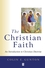 The Christian Faith: An Introduction to Christian Doctrine (0631211829) cover image