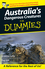 Australia's Dangerous Creatures For Dummies (0731407229) cover image
