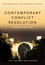 Contemporary Conflict Resolution, 4th Edition (0745687229) cover image