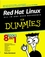 Red Hat Linux All-in-One Desk Reference For Dummies  (0764524429) cover image