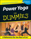 Power Yoga For Dummies (0764553429) cover image