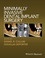 Minimally Invasive Dental Implant Surgery (0813814529) cover image