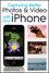 Capturing Better Photos and Video with your iPhone (1118058429) cover image