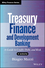 Treasury Finance and Development Banking: A Guide to Credit, Debt, and Risk, + Website (1118729129) cover image