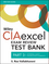 Wiley CIAexcel Exam Review Test Bank, Part 3: Internal Audit Knowledge Elements (1119094429) cover image