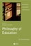 Philosophy of Education: An Anthology (1405130229) cover image