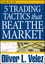 5 Trading Tactics that Beat the Market (1592802729) cover image