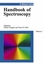 Handbook of Spectroscopy, 2 Volumes (3527605029) cover image