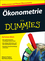 Ökonometrie für Dummies (3527801529) cover image