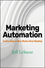 Marketing Automation: Practical Steps to More Effective Direct Marketing (047012542X) cover image