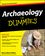 Archaeology For Dummies (047033732X) cover image