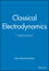 Classical Electrodynamics, 3rd Edition (047130932X) cover image
