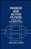 Passive and Active Filters: Theory and Implementations (047182352X) cover image